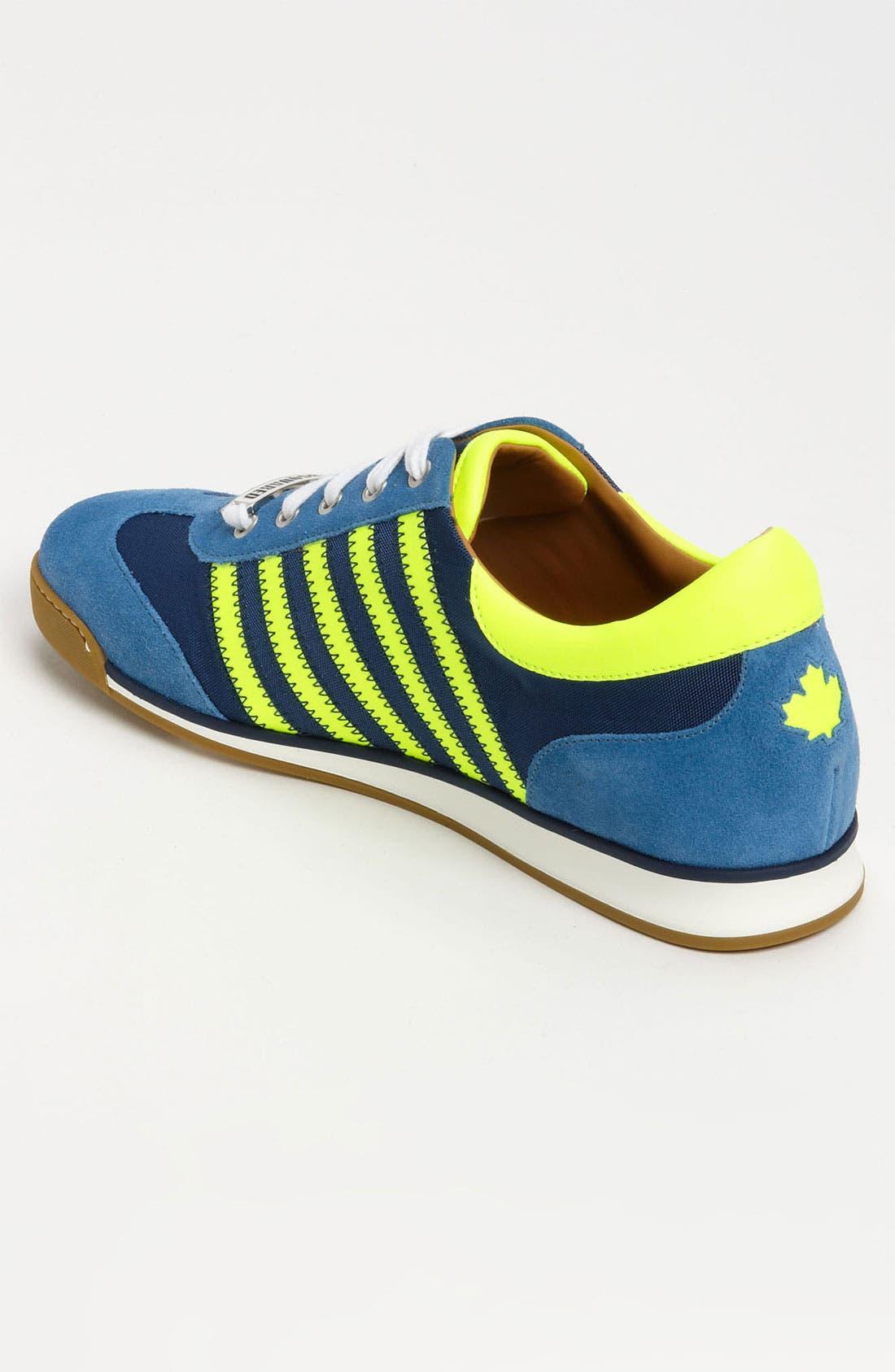 Alternate Image 2  - Dsquared2 '419T' Sneaker