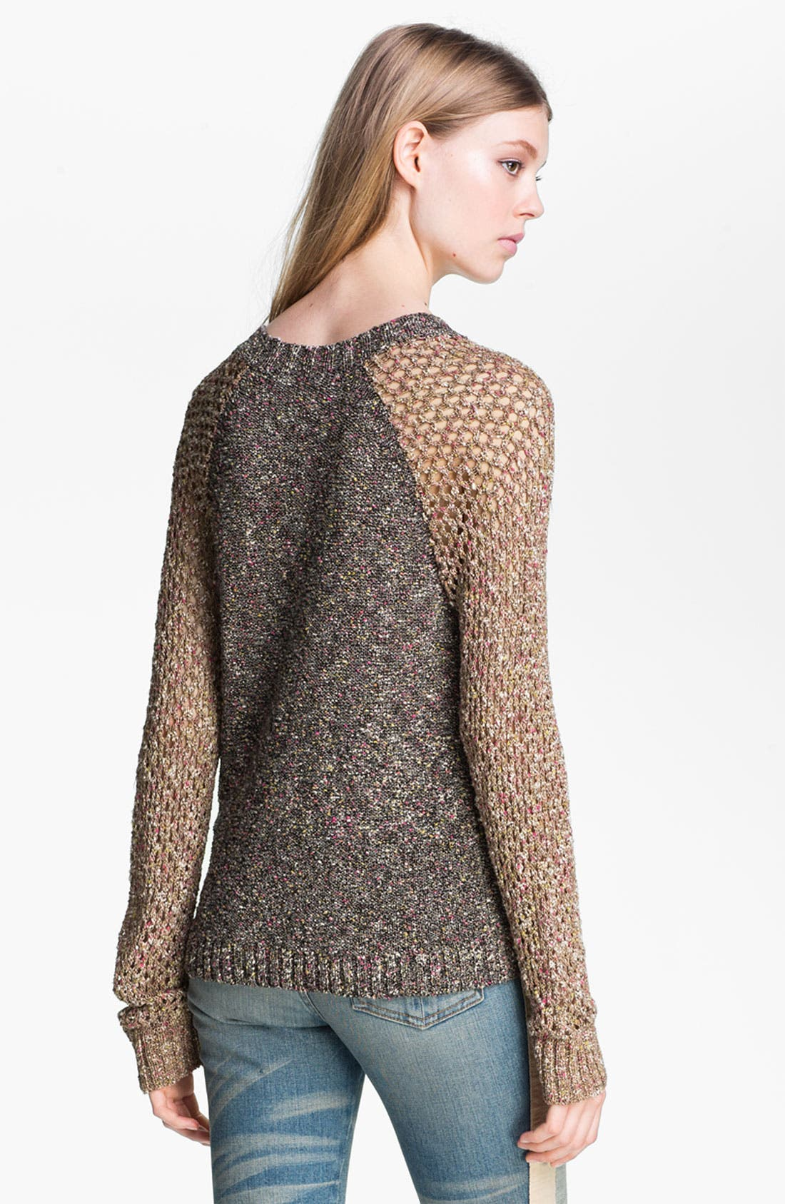 Alternate Image 3  - rag & bone 'Lory' Pullover