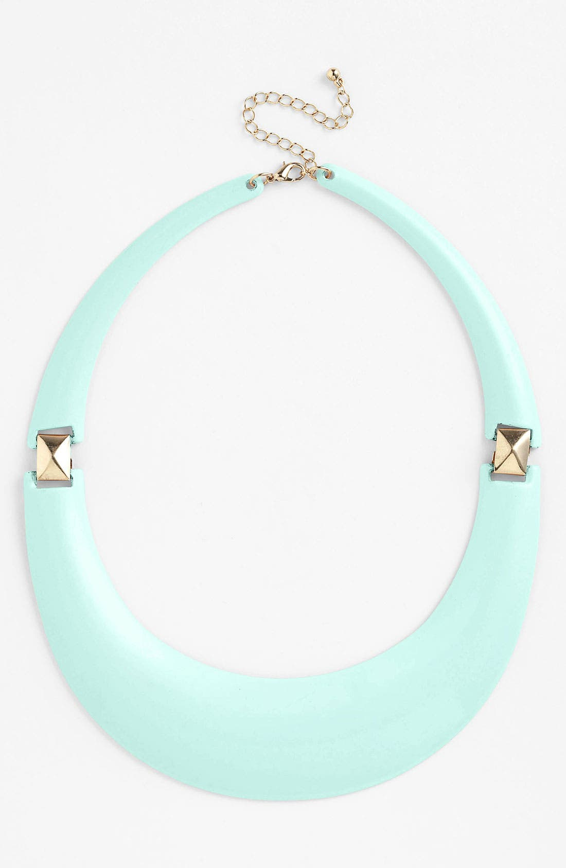 Alternate Image 1 Selected - Robert Rose Enamel Collar Necklace