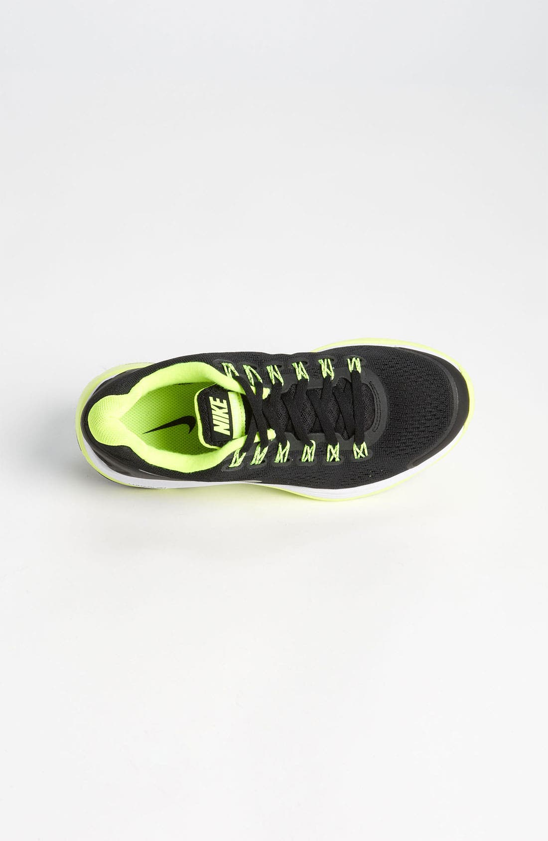 Alternate Image 3  - Nike 'LunarGlide 4' Running Shoe (Big Kid)