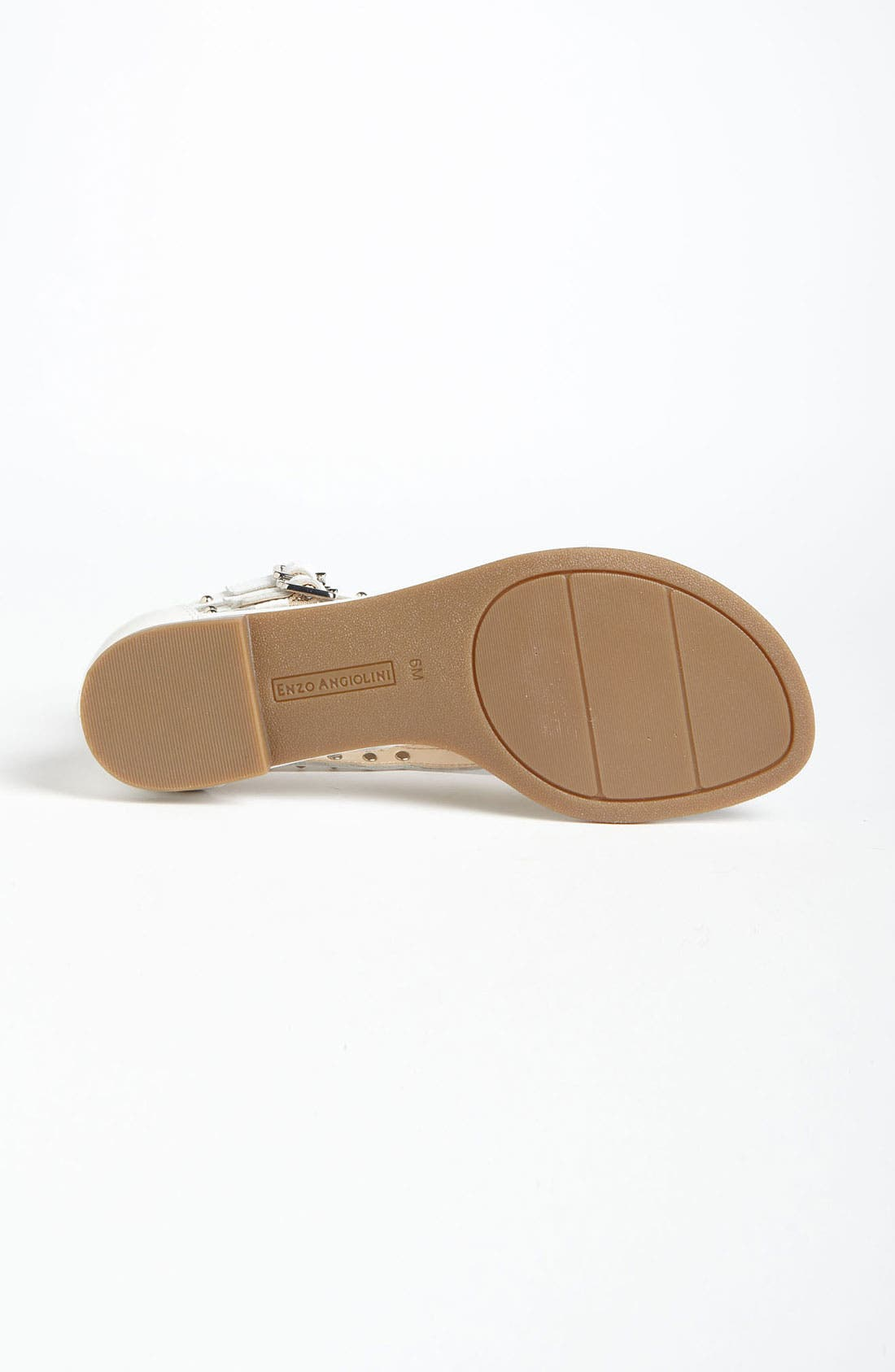Alternate Image 4  - Enzo Angiolini 'Tobyn' Sandal