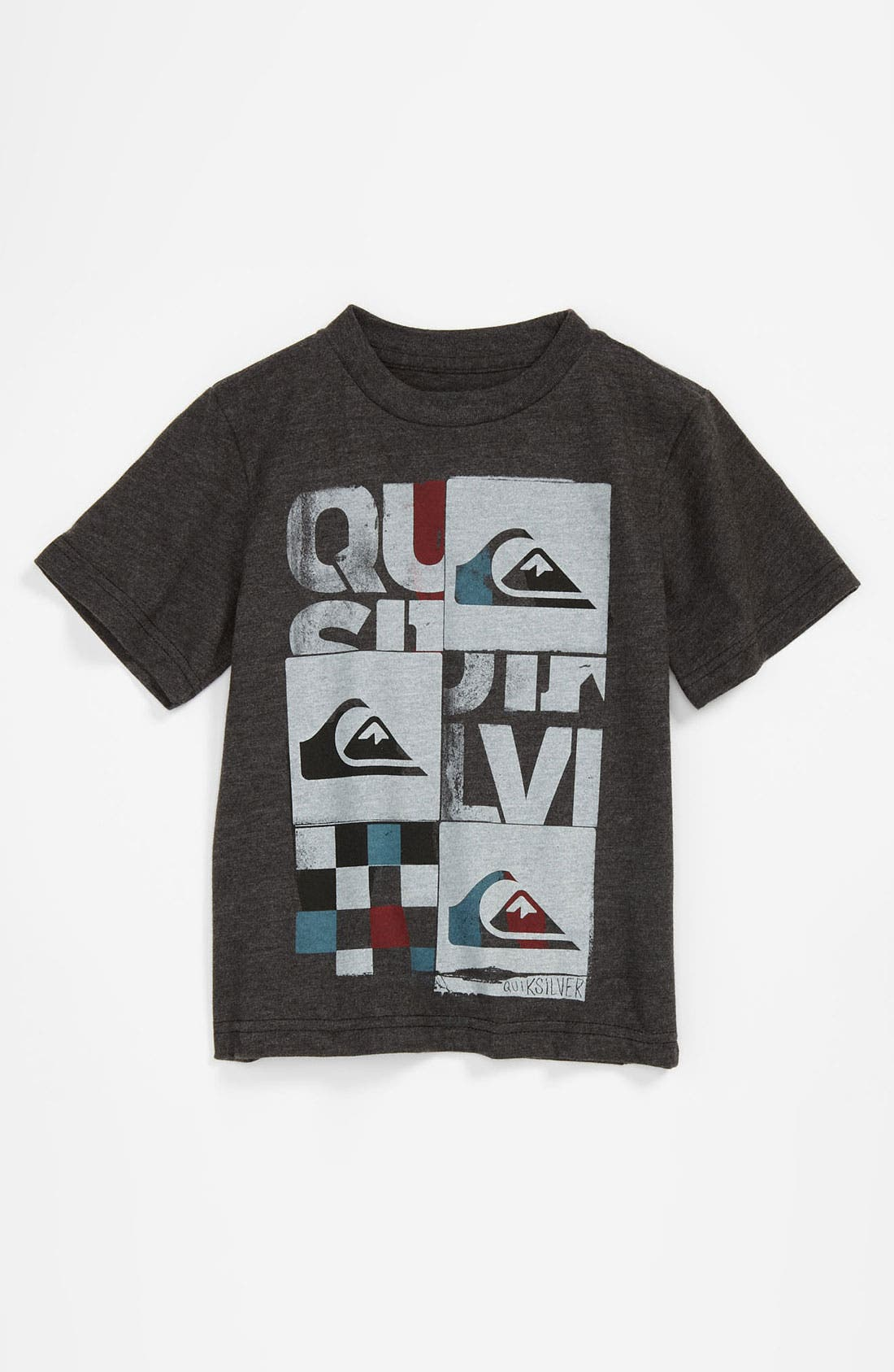 Alternate Image 1 Selected - Quiksilver 'X-Ray' T-Shirt (Toddler)