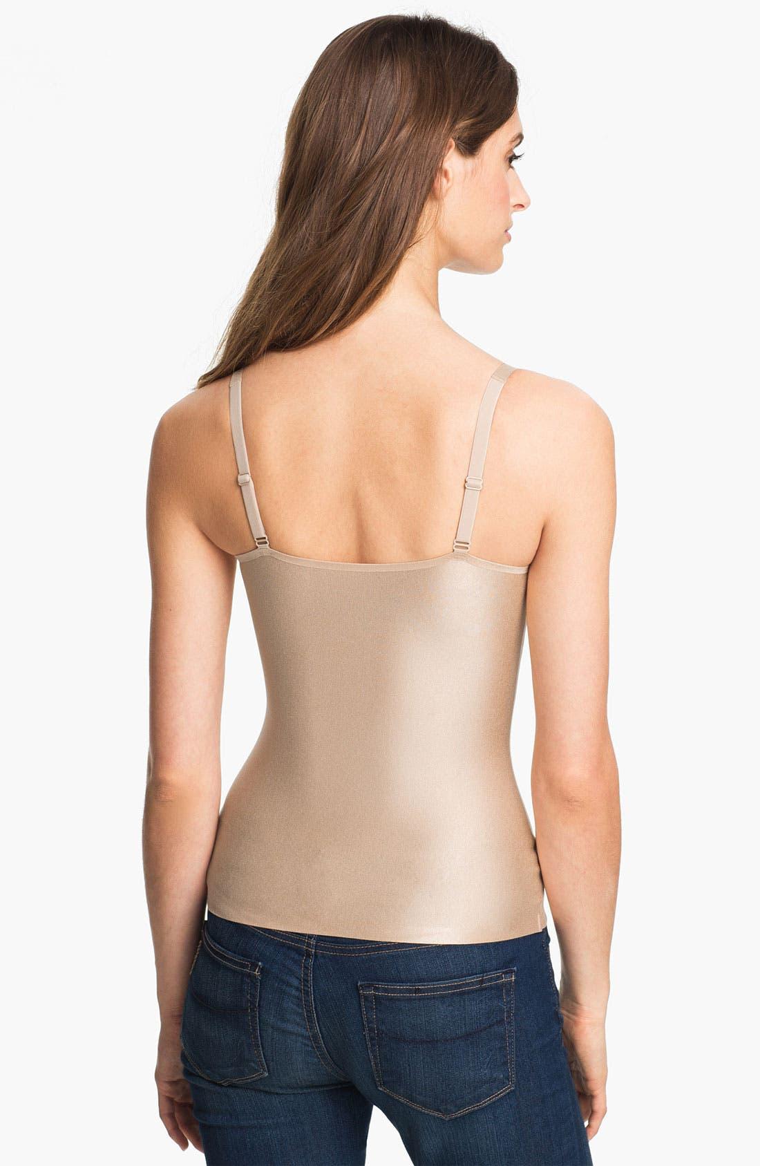 Alternate Image 2  - Wacoal 'Sensational Smoothing Shape' Camisole