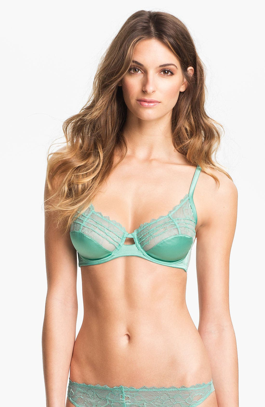 Alternate Image 1 Selected - La Perla 'Madison Soiree' Underwire Bra