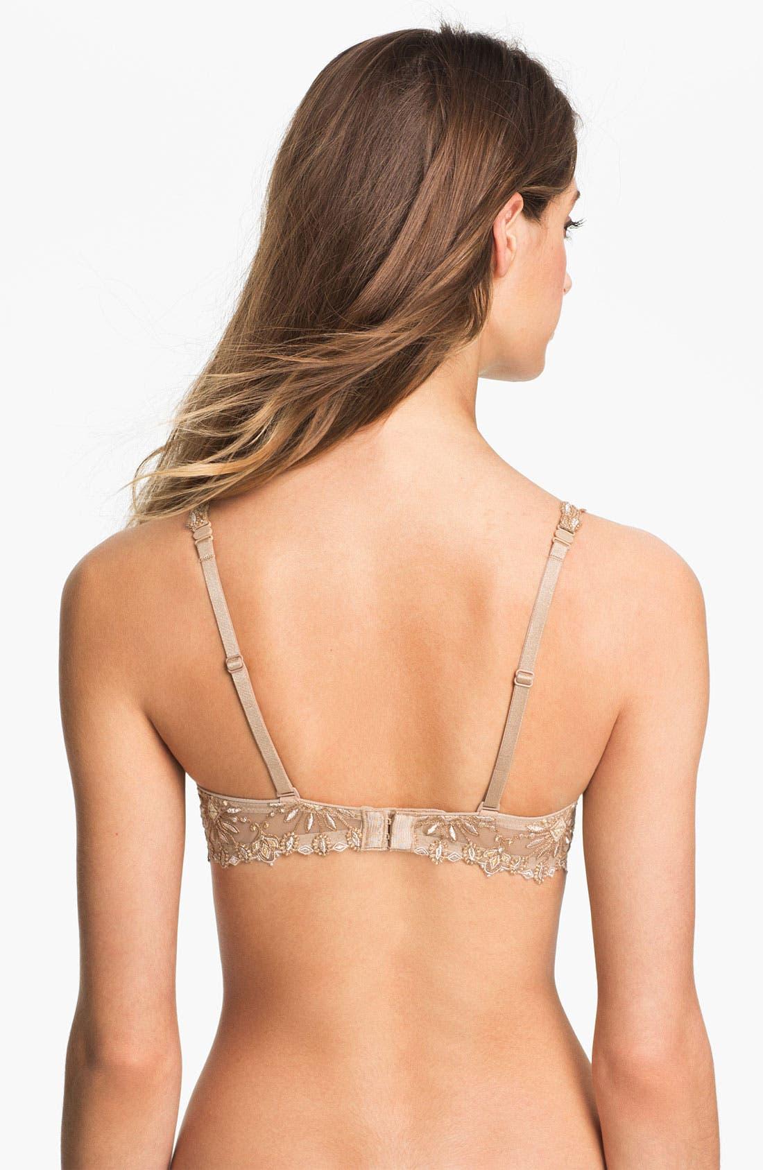 Alternate Image 2  - Chantelle Intimates 'Vendôme' Convertible Underwire T-Shirt Bra