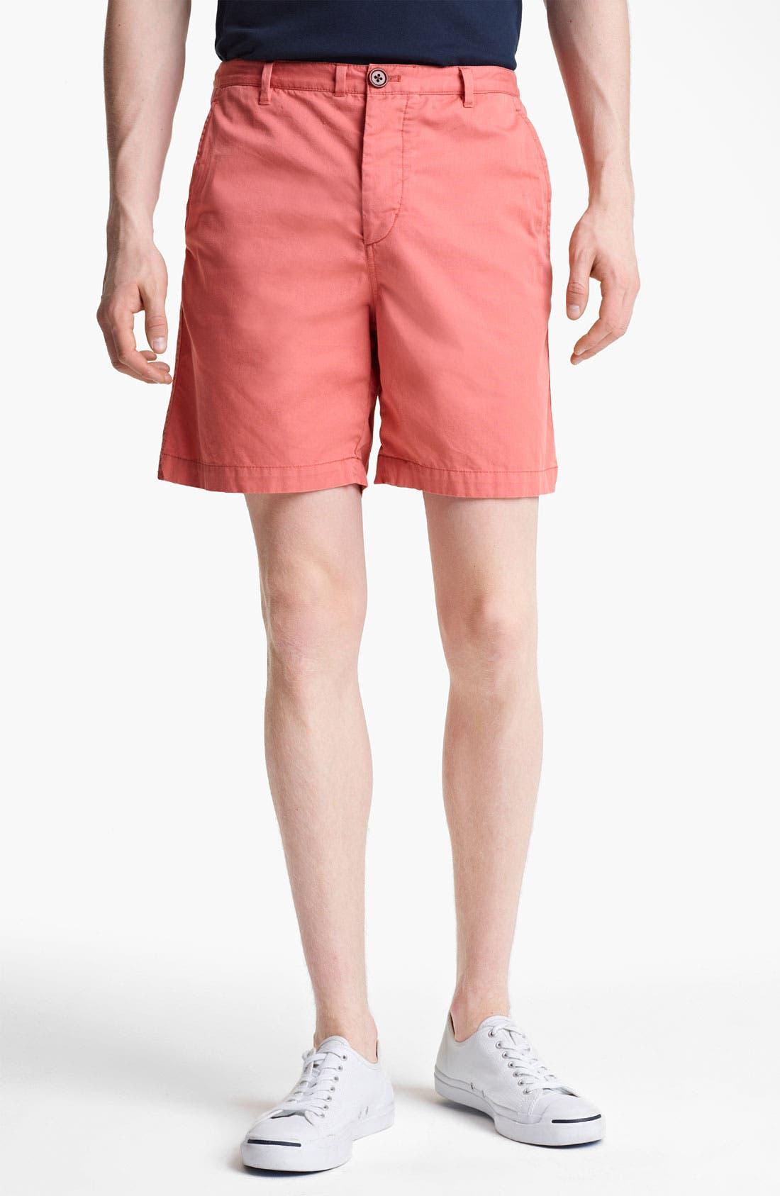 Main Image - Shipley & Halmos 'Adams' Shorts