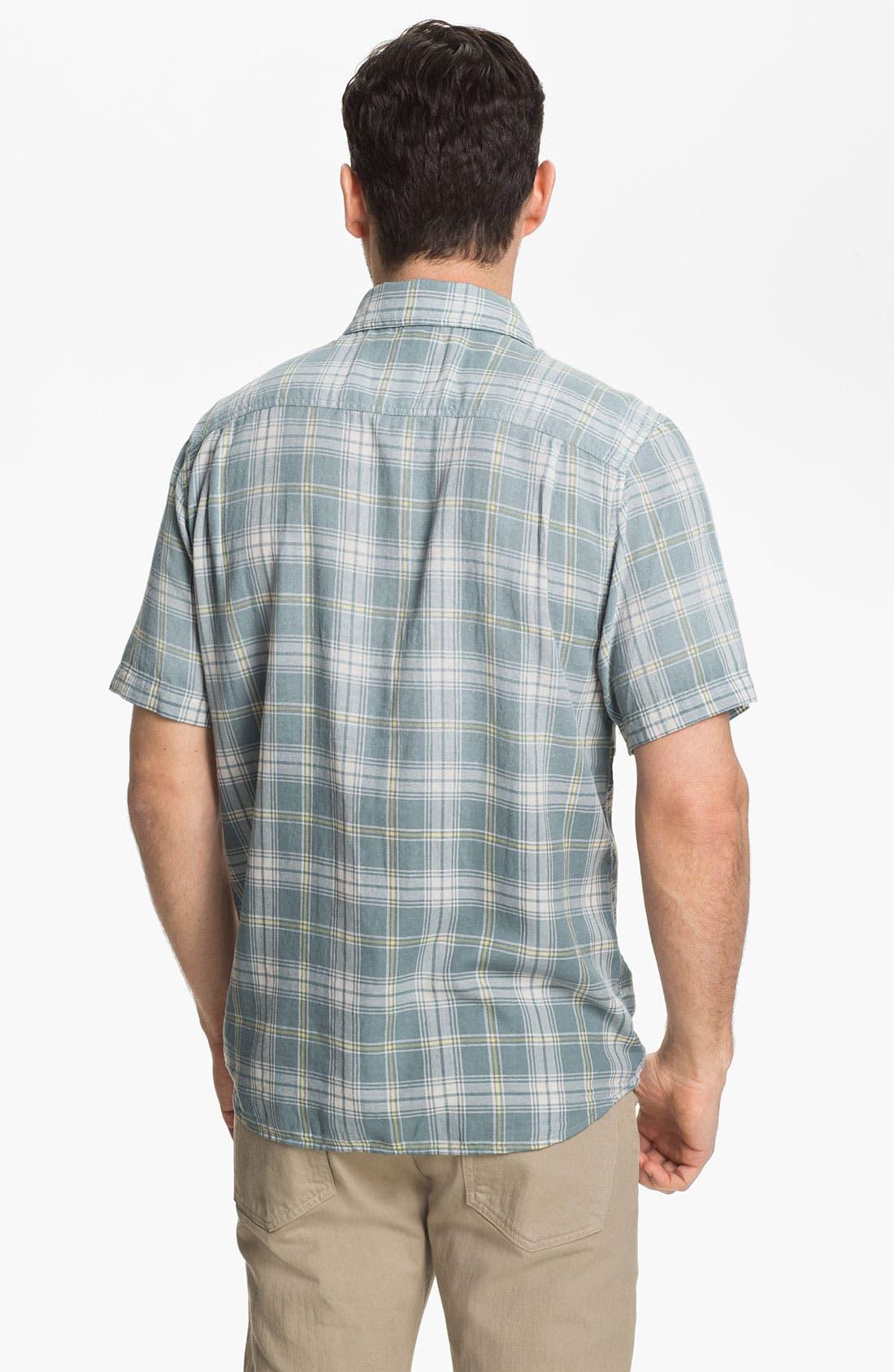 Alternate Image 2  - The North Face 'Brewton' Sport Shirt