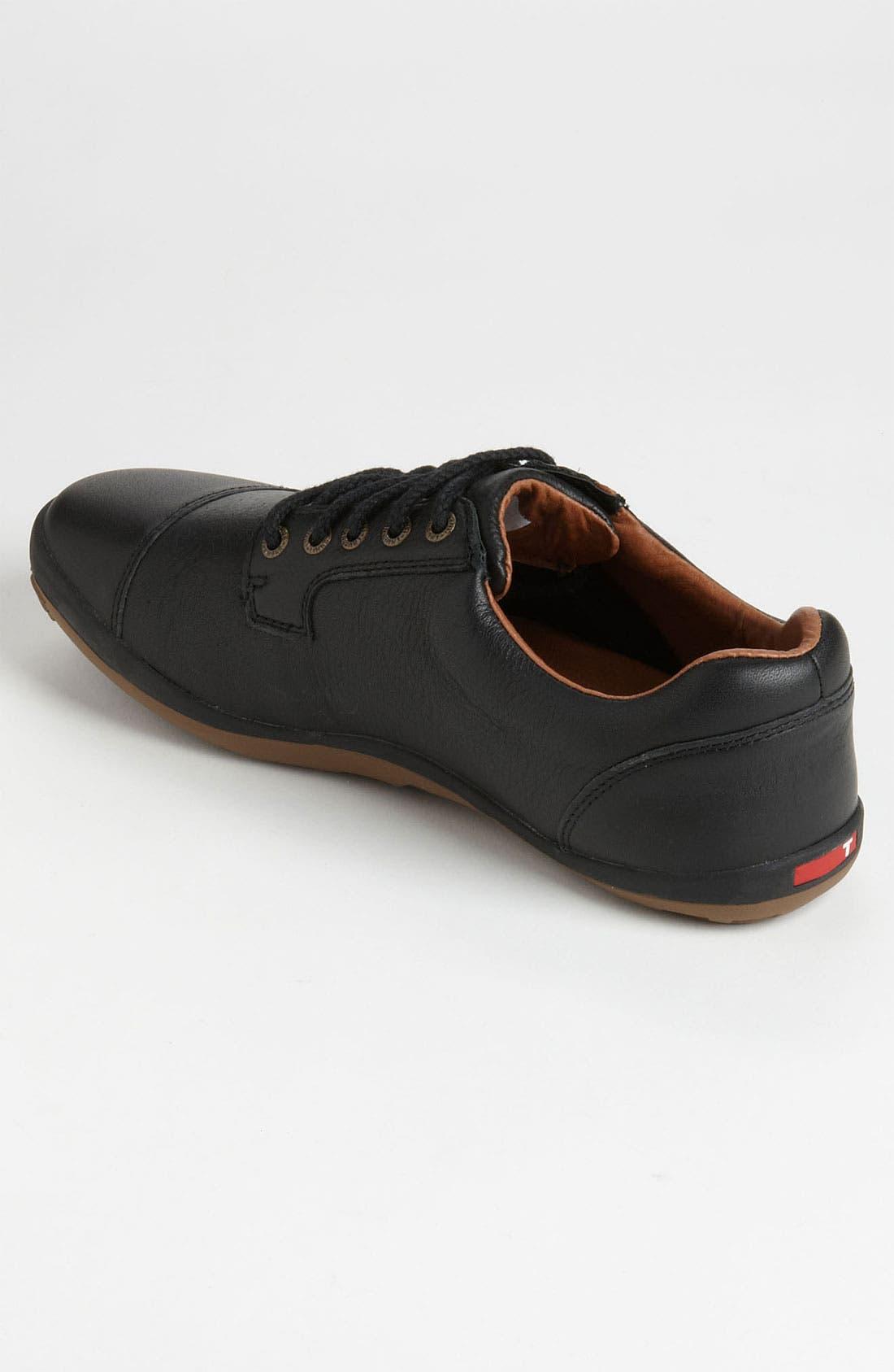 Alternate Image 2  - TRUE linkswear 'TRUE Stealth' Golf Shoe (Men)