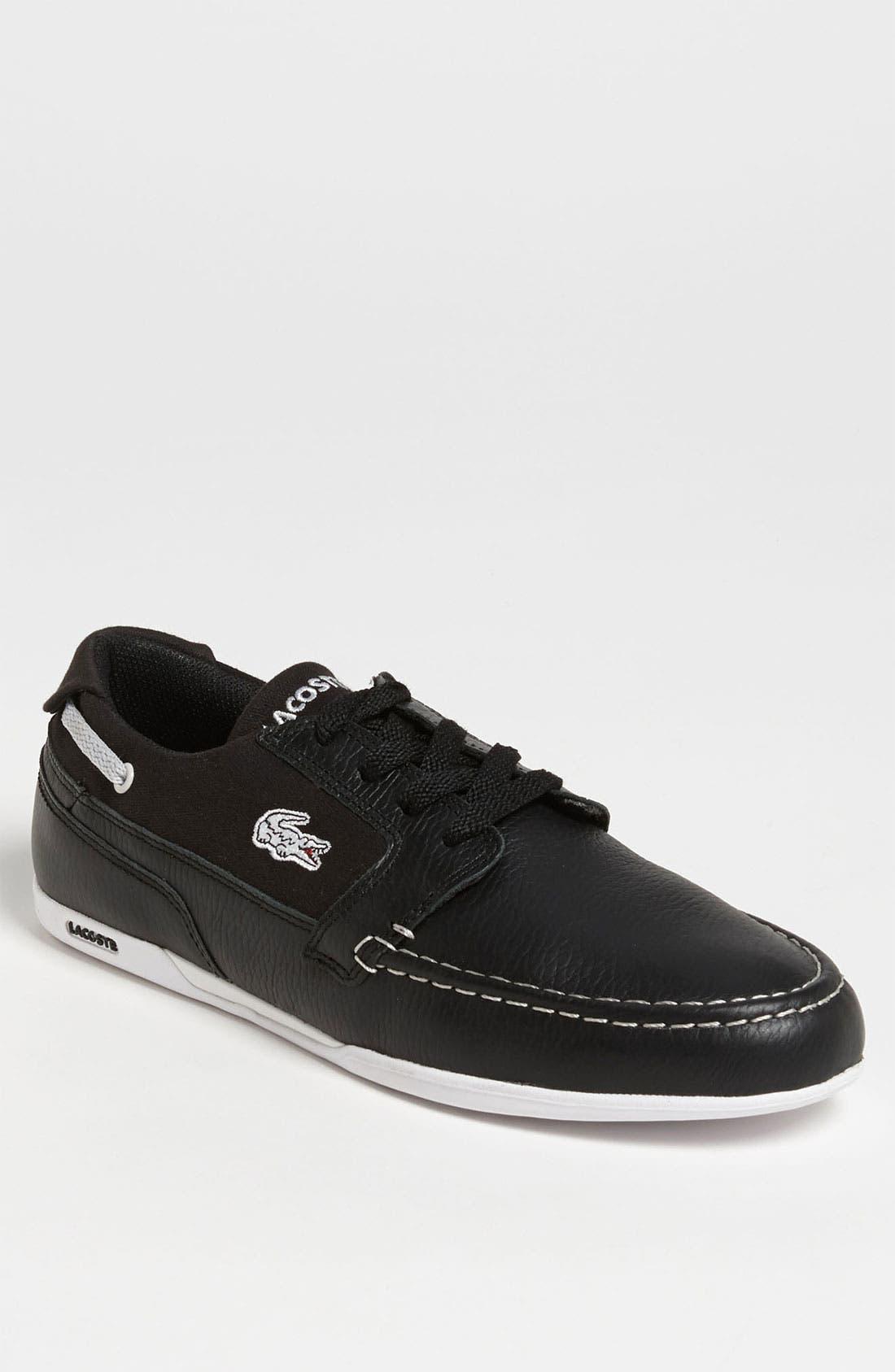 Main Image - Lacoste 'Dreyfus CRE' Sneaker