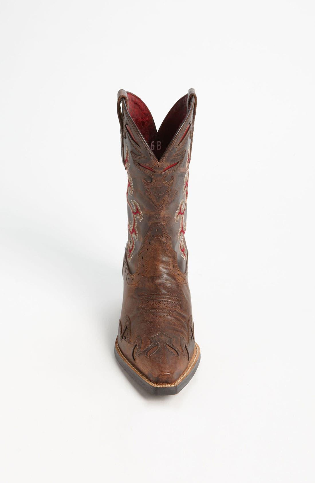 Alternate Image 3  - Ariat 'Wichita' Boot (Online Only)