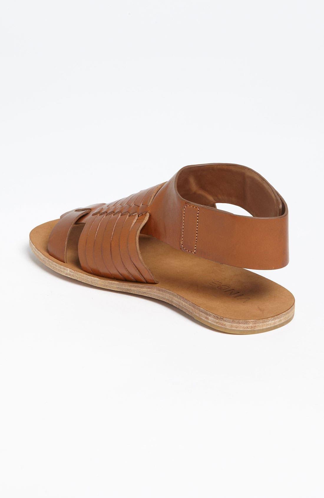 Alternate Image 2  - Vince 'Calista' Sandal