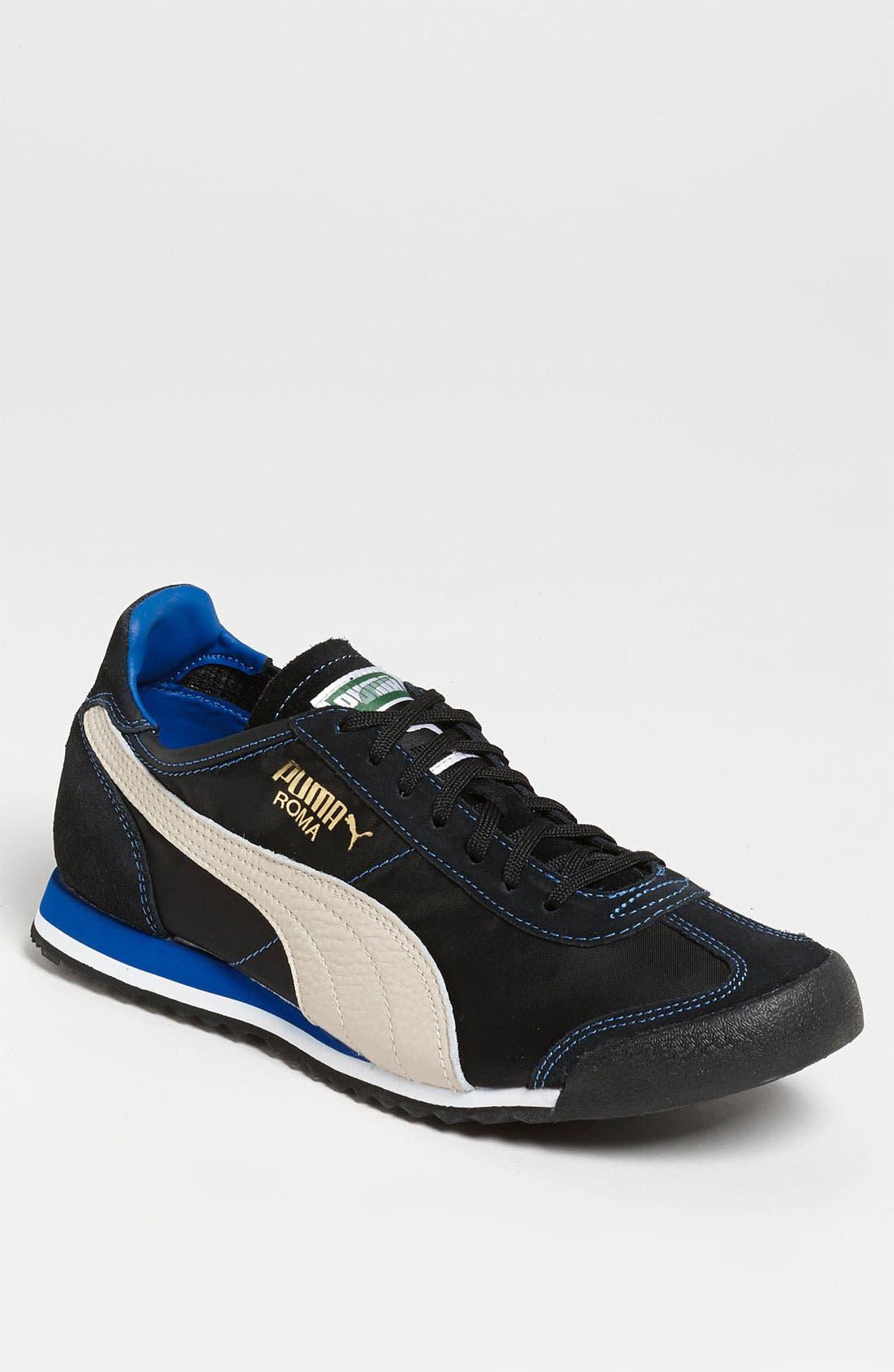 Alternate Image 1 Selected - PUMA 'Roma Slim' Sneaker (Men)