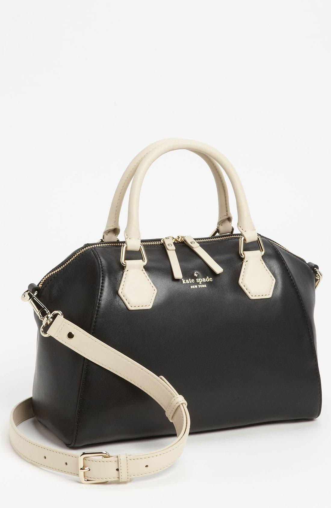 Main Image - kate spade new york 'catherine street - pippa' satchel