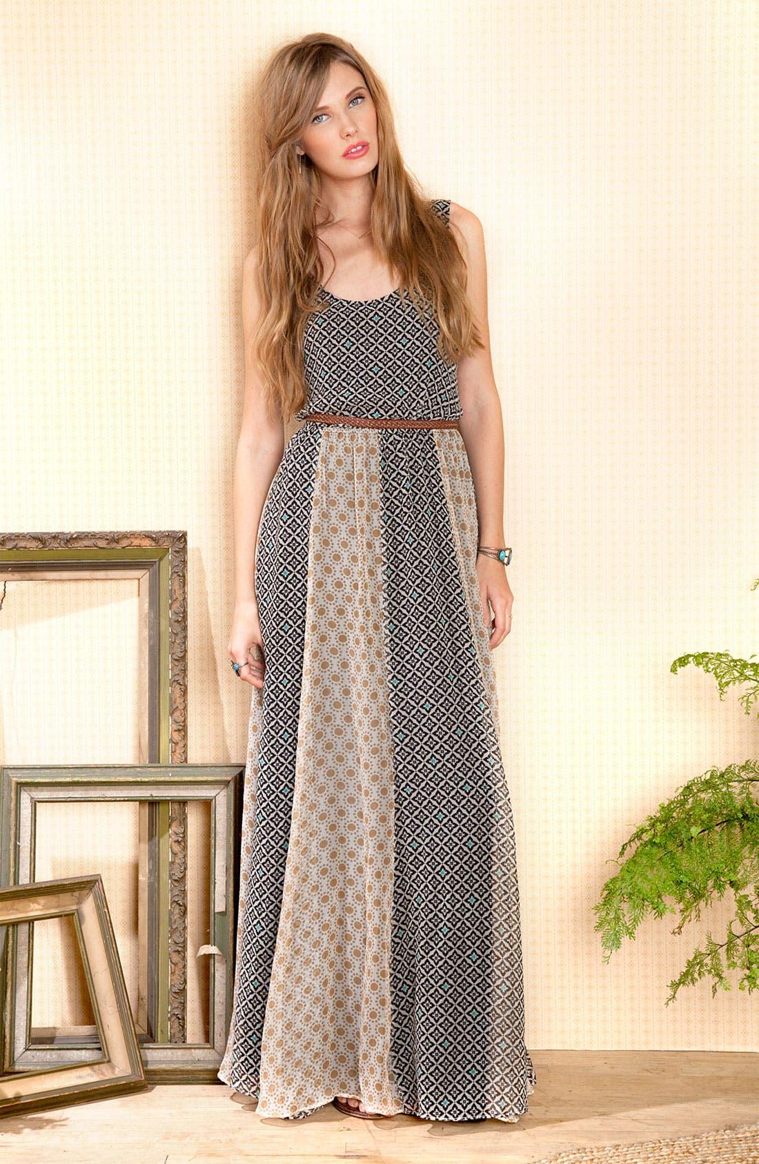 Main Image - Ella Moss Dress & Accessories