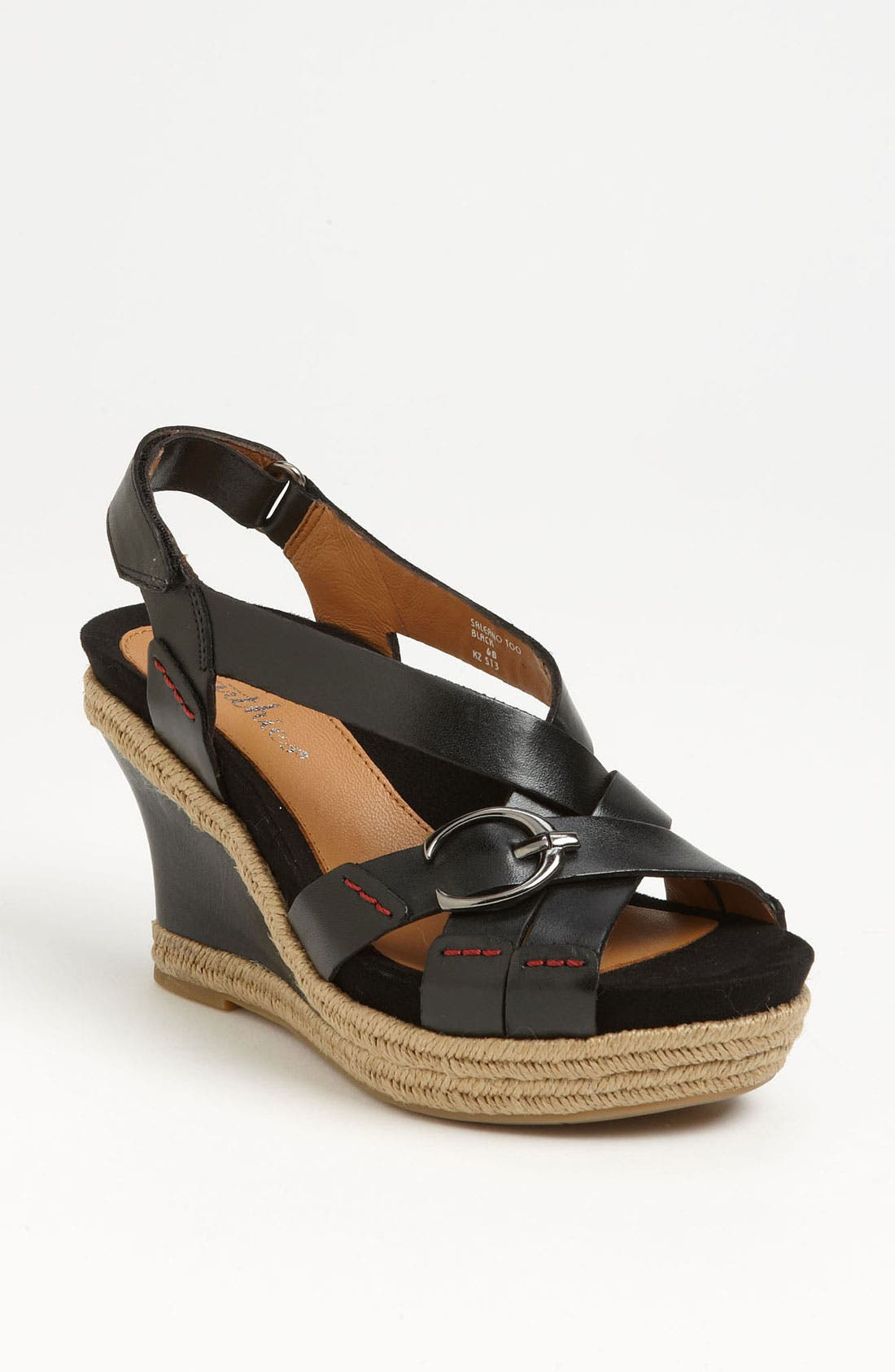 Alternate Image 1 Selected - Earthies® 'Salerno Too' Sandal