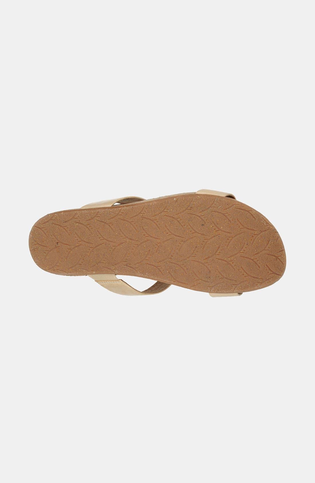 Alternate Image 4  - Naya 'Belle' Sandal
