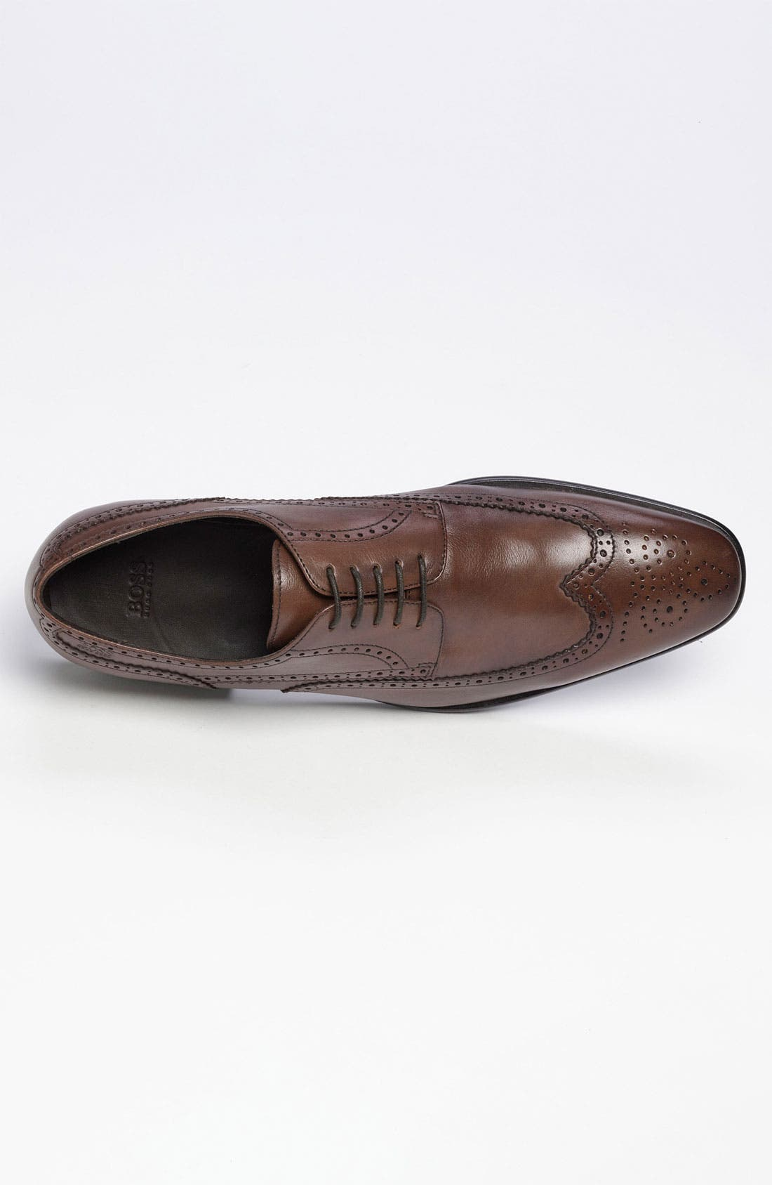 Alternate Image 3  - BOSS HUGO BOSS 'Metrios' Wingtip (Men)