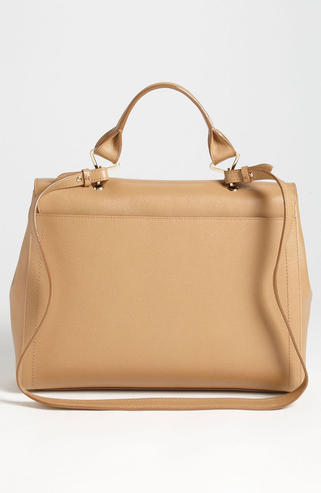 Alternate Image 4  - MARC JACOBS '1984' Leather Satchel