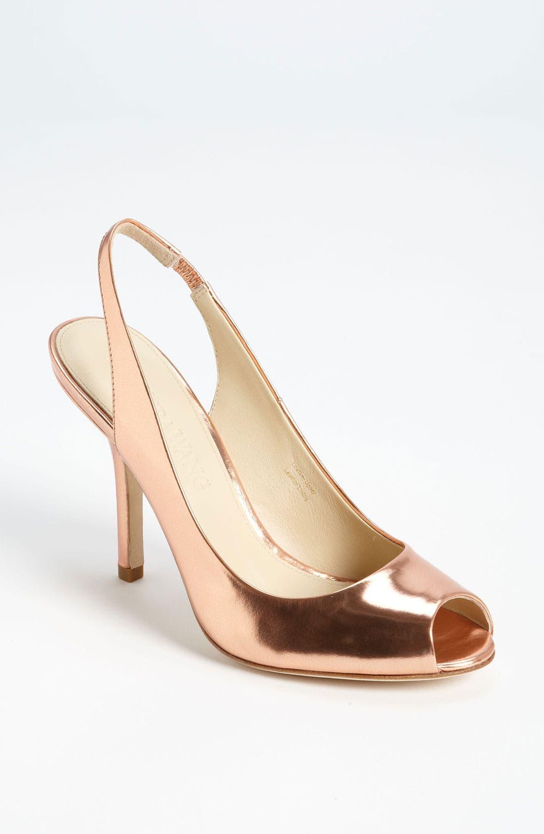 Alternate Image 1 Selected - Vera Wang Footwear 'Chereese' Pump (Online Only)