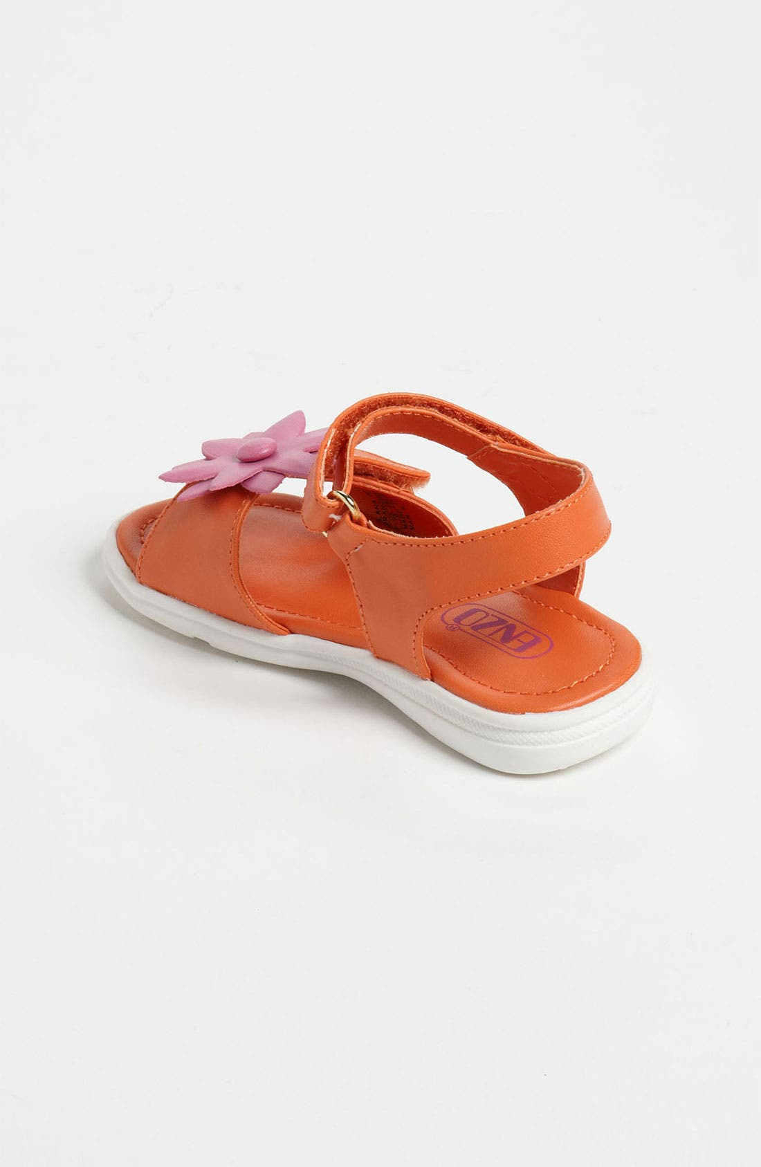 Alternate Image 2  - Enzo 'Ilana' Sandal (Toddler)