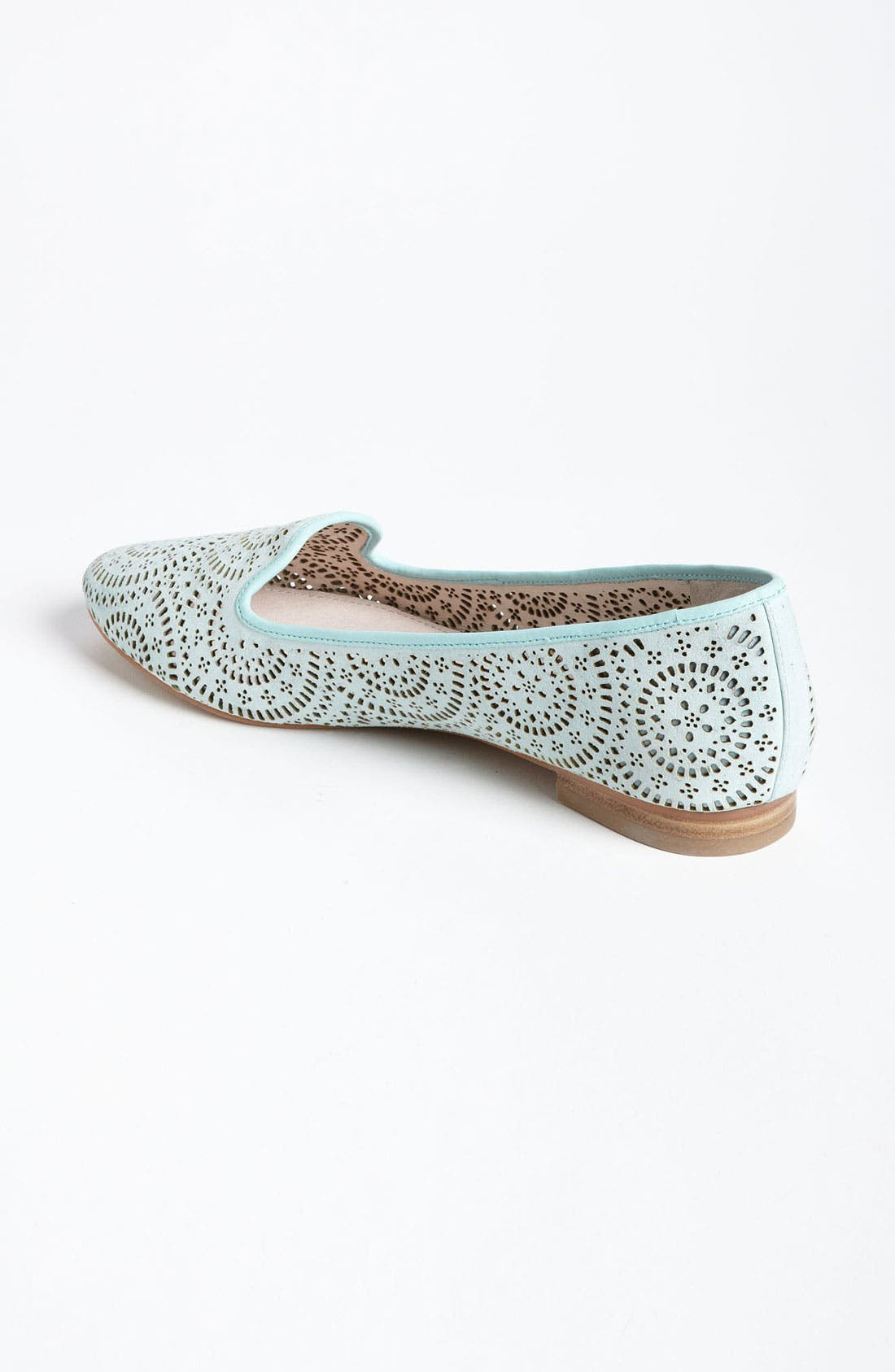 Alternate Image 2  - Vince Camuto 'Lancaster' Flat (Nordstrom Exclusive)
