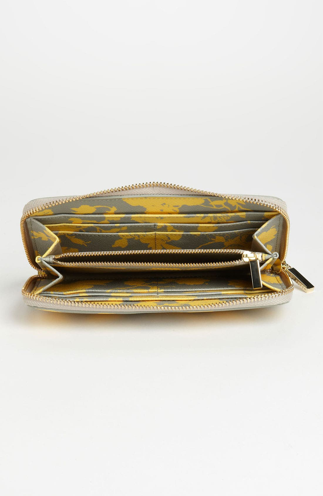 Alternate Image 2  - Tory Burch 'Robinson' Continental Wallet