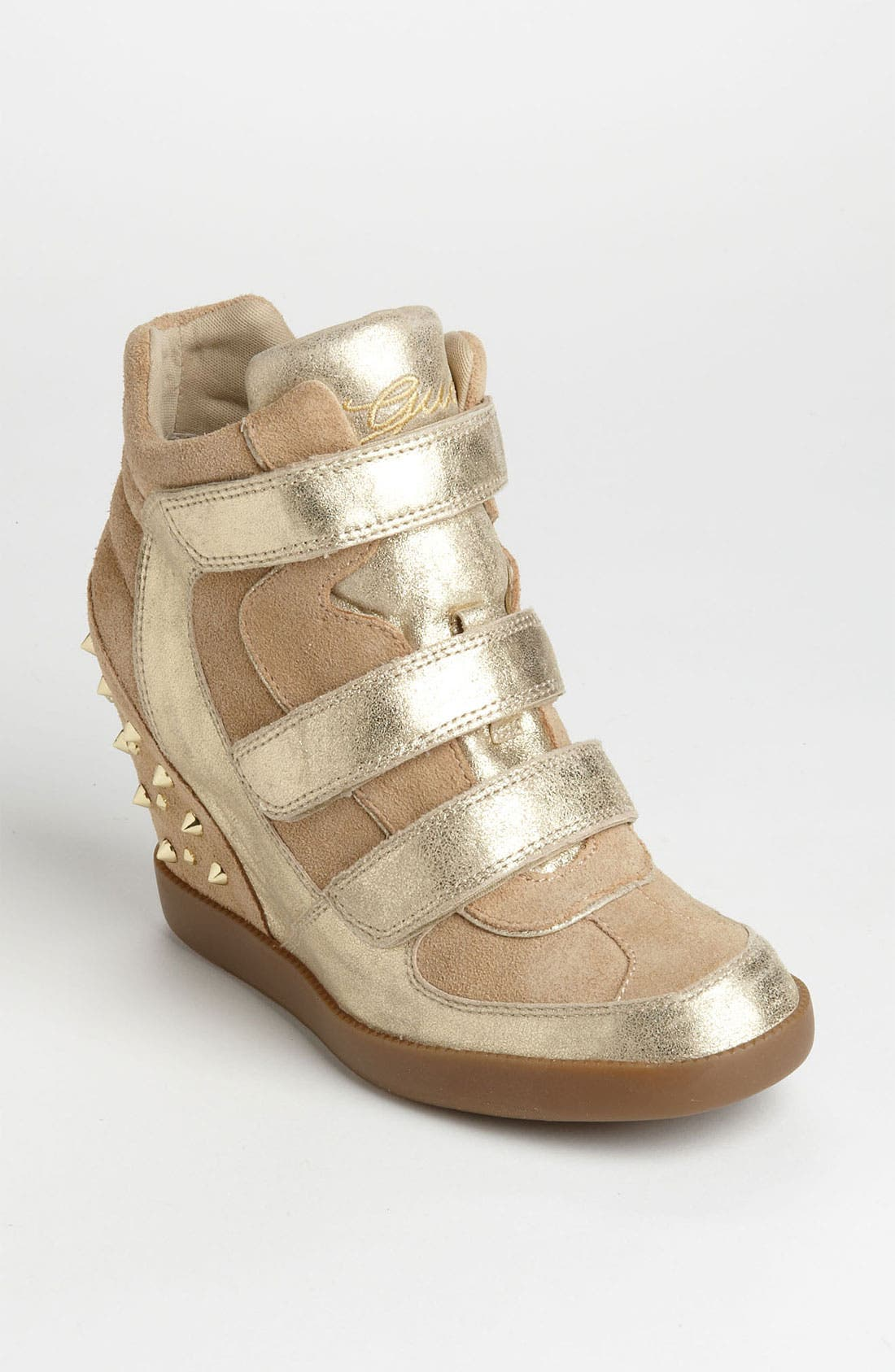 Main Image - GUESS 'Hisalyn' Sneaker