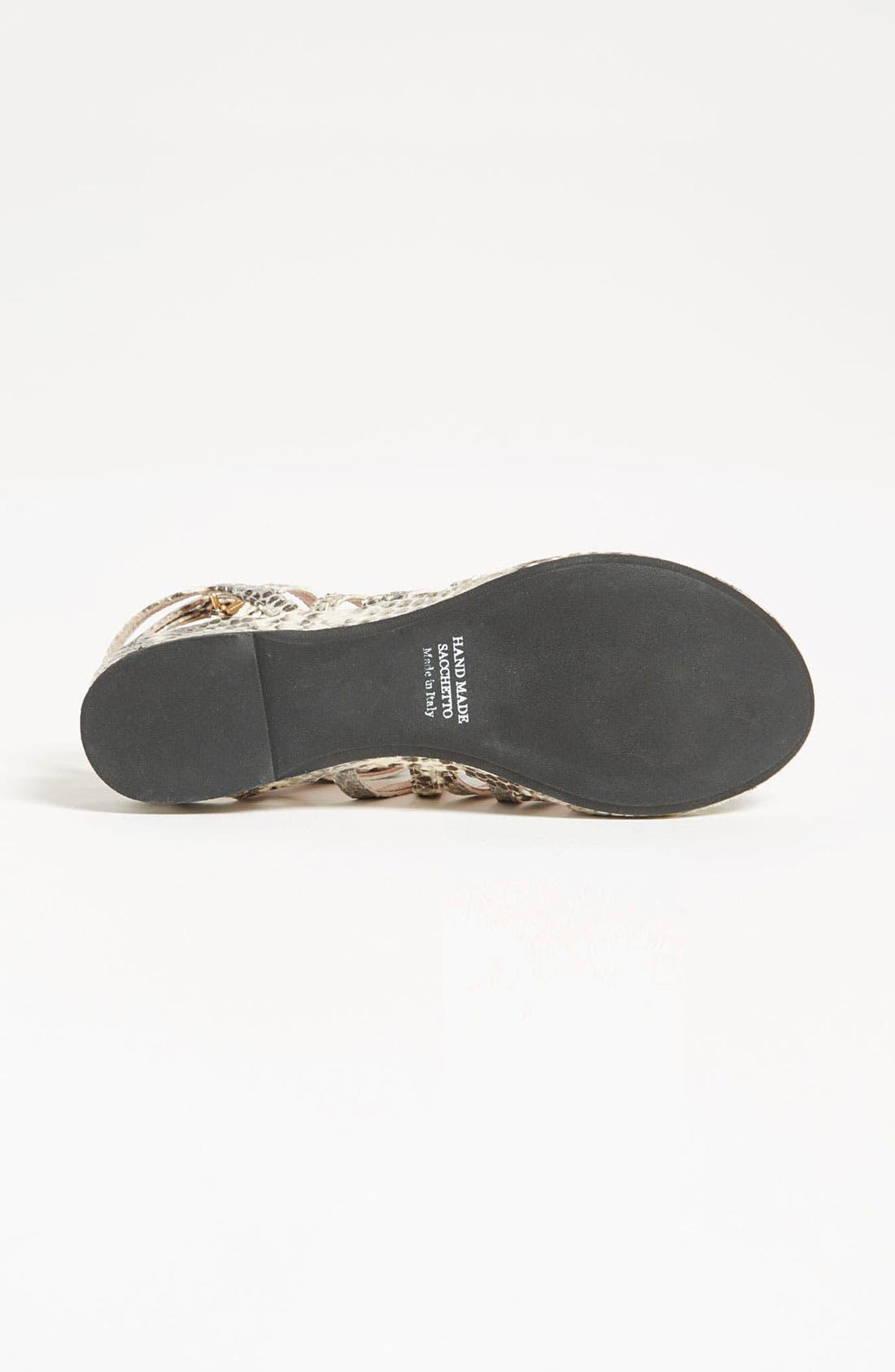 Alternate Image 4  - Rue du Jour 'Illiana' Sandal