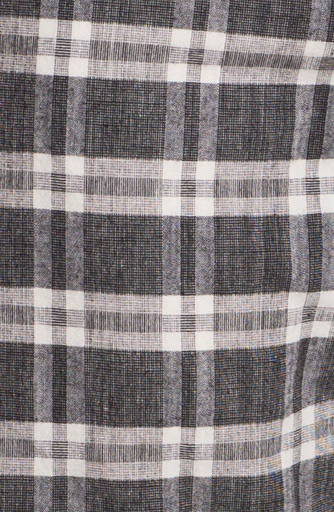 Alternate Image 4  - Howe Reversible Shorts