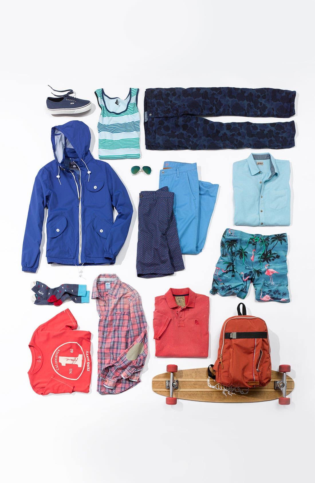 Alternate Image 6  - DIESEL® 'Get on Track' Backpack