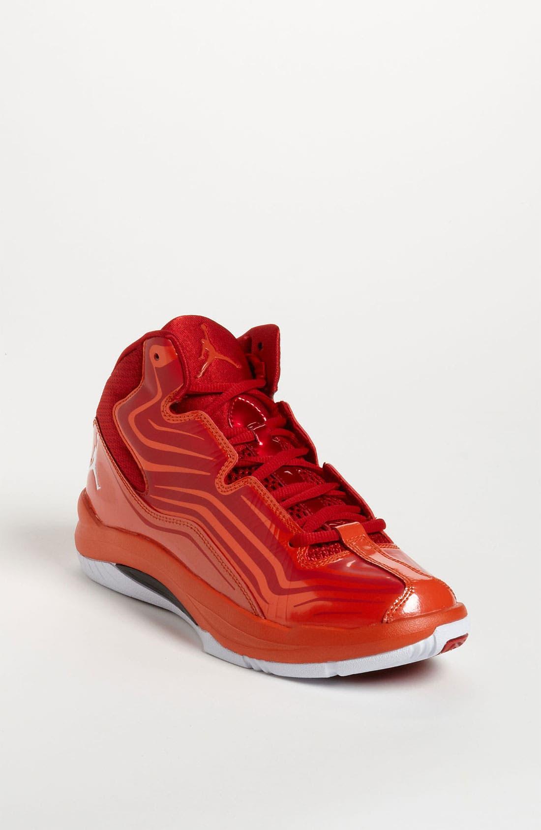 Main Image - Nike 'Jordan Aero Mania' Sneaker (Big Kid)