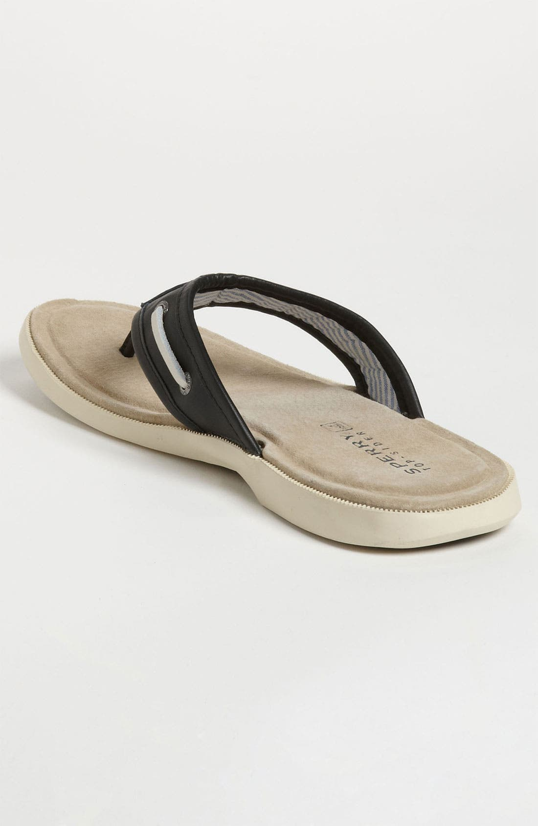 Alternate Image 2  - Sperry Top-Sider® 'Sahara' Leather Sandal