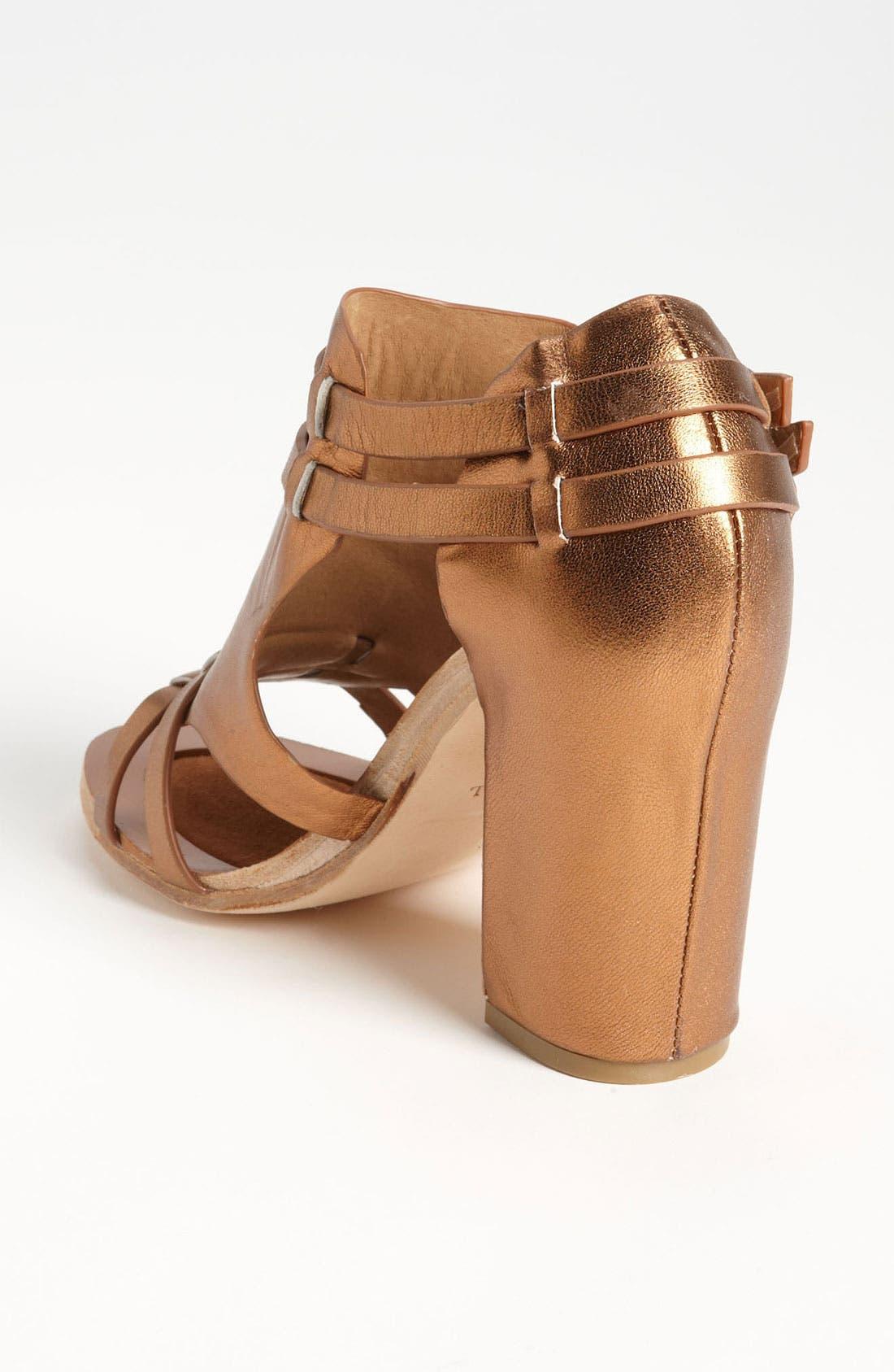 Alternate Image 2  - Fiel 'Young' Sandal