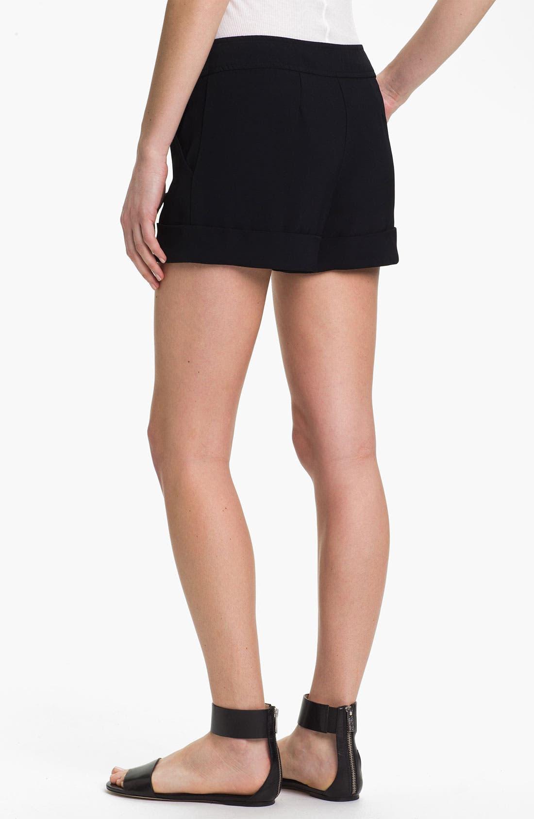 Alternate Image 2  - Trina Turk 'Bernie' Shorts