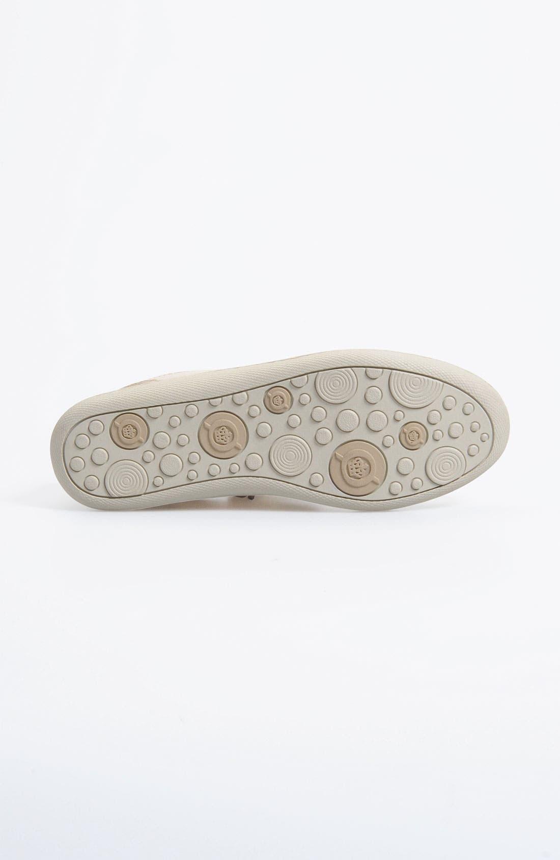 Alternate Image 4  - Børn 'Apryl' Sneaker