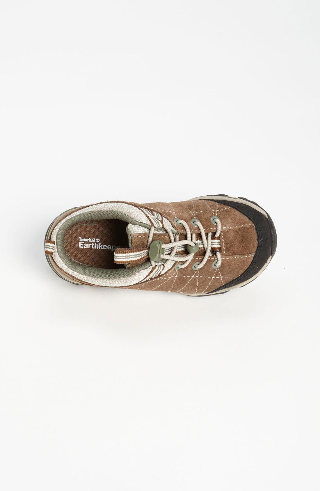 Alternate Image 3  - Timberland Earthkeepers® 'Belknap' Shoe (Baby, Walker & Toddler)