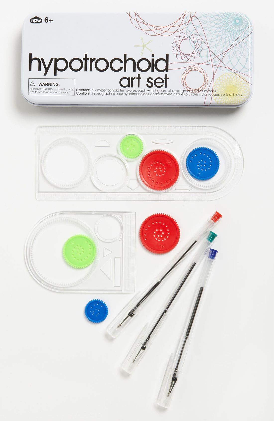 Main Image - NPW 'Hypotrochoid' Art Set