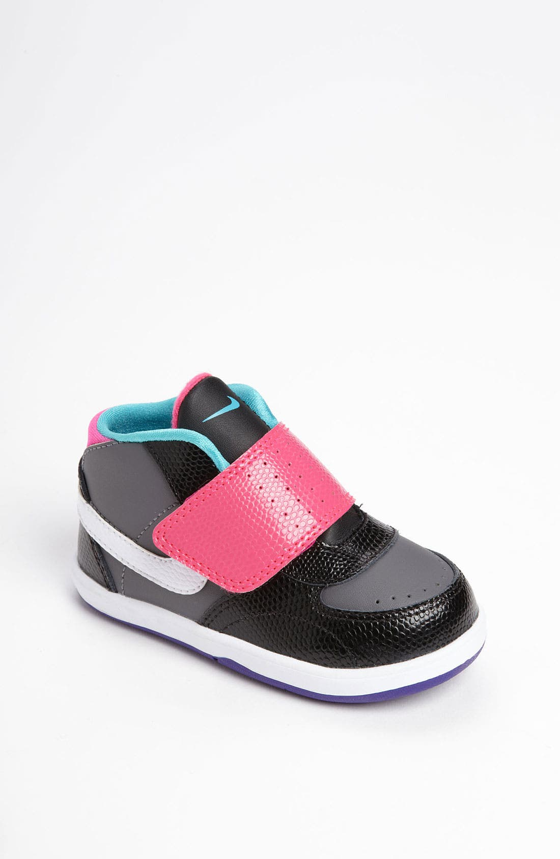 Alternate Image 1 Selected - Nike 'Mavrk Mid' Athletic Shoe (Walker & Toddler)