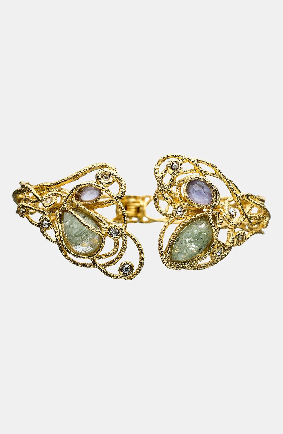 Alternate Image 1 Selected - Alexis Bittar 'Elements - Mauritius' Bracelet