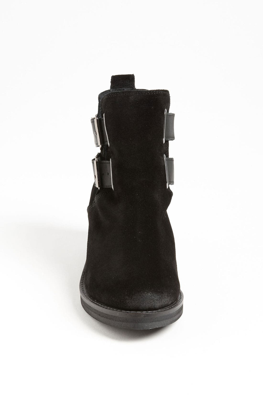Alternate Image 3  - Topshop 'Adonis2' Suede Boot