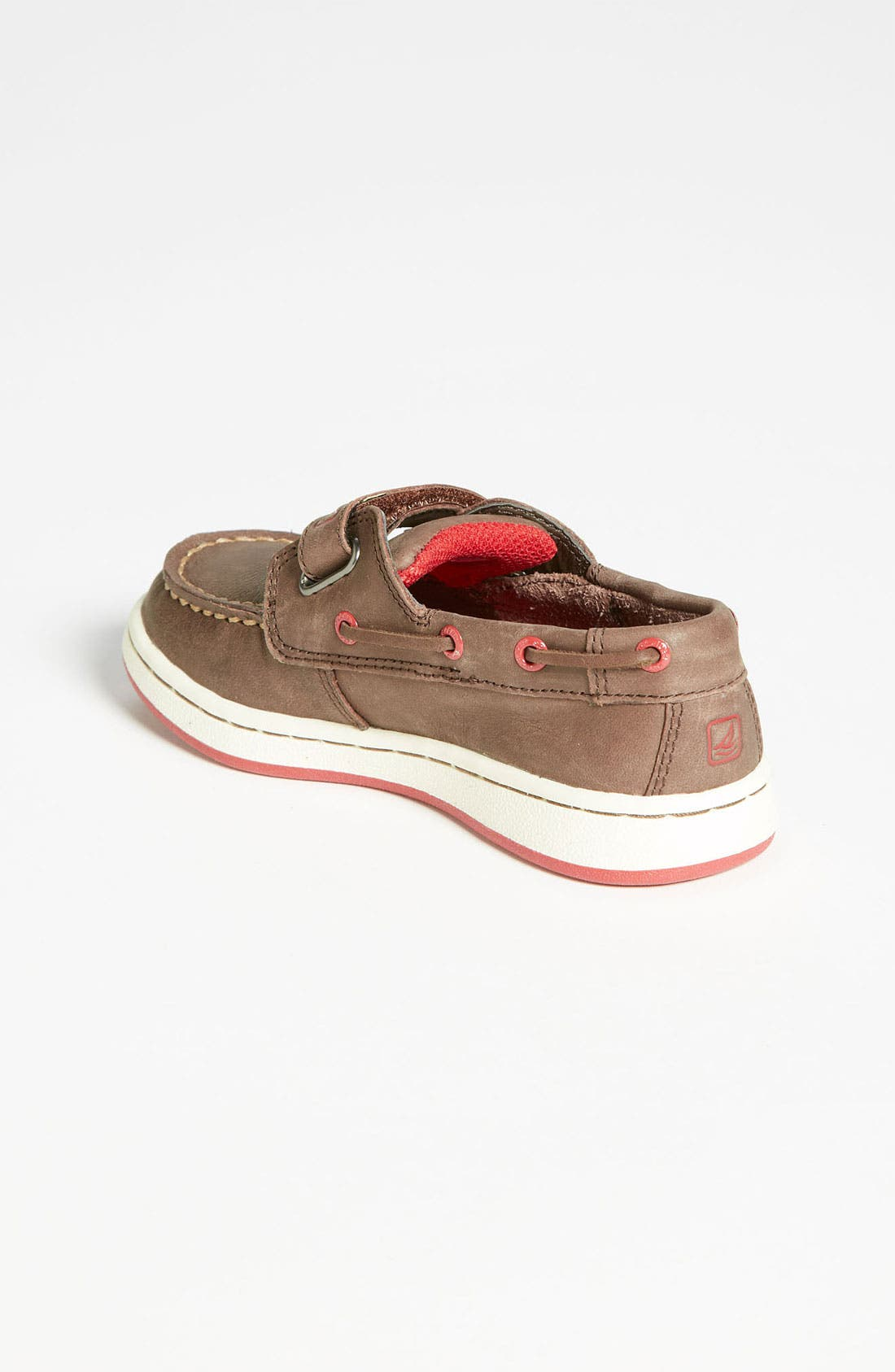 Alternate Image 2  - Sperry Top-Sider® Kids 'Authentic Original' Slip-On (Toddler) (Online Only)