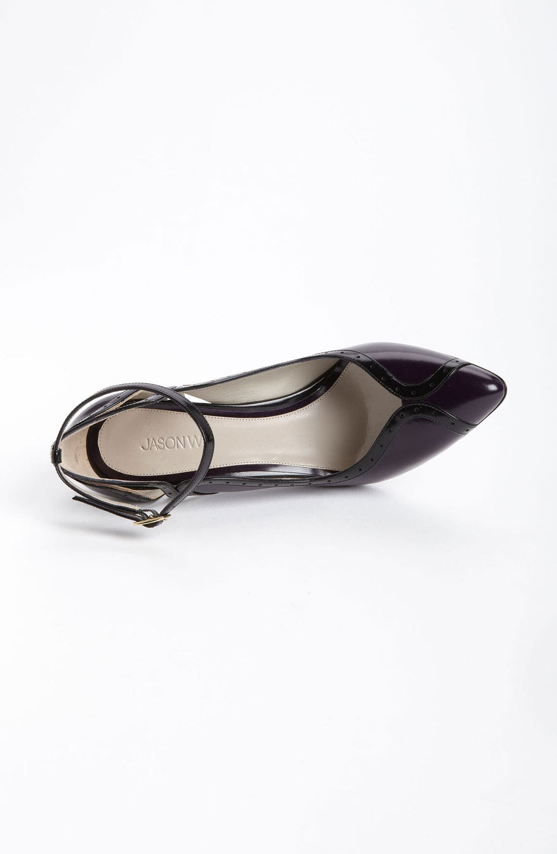 Alternate Image 3  - Jason Wu 'Karen' Pump