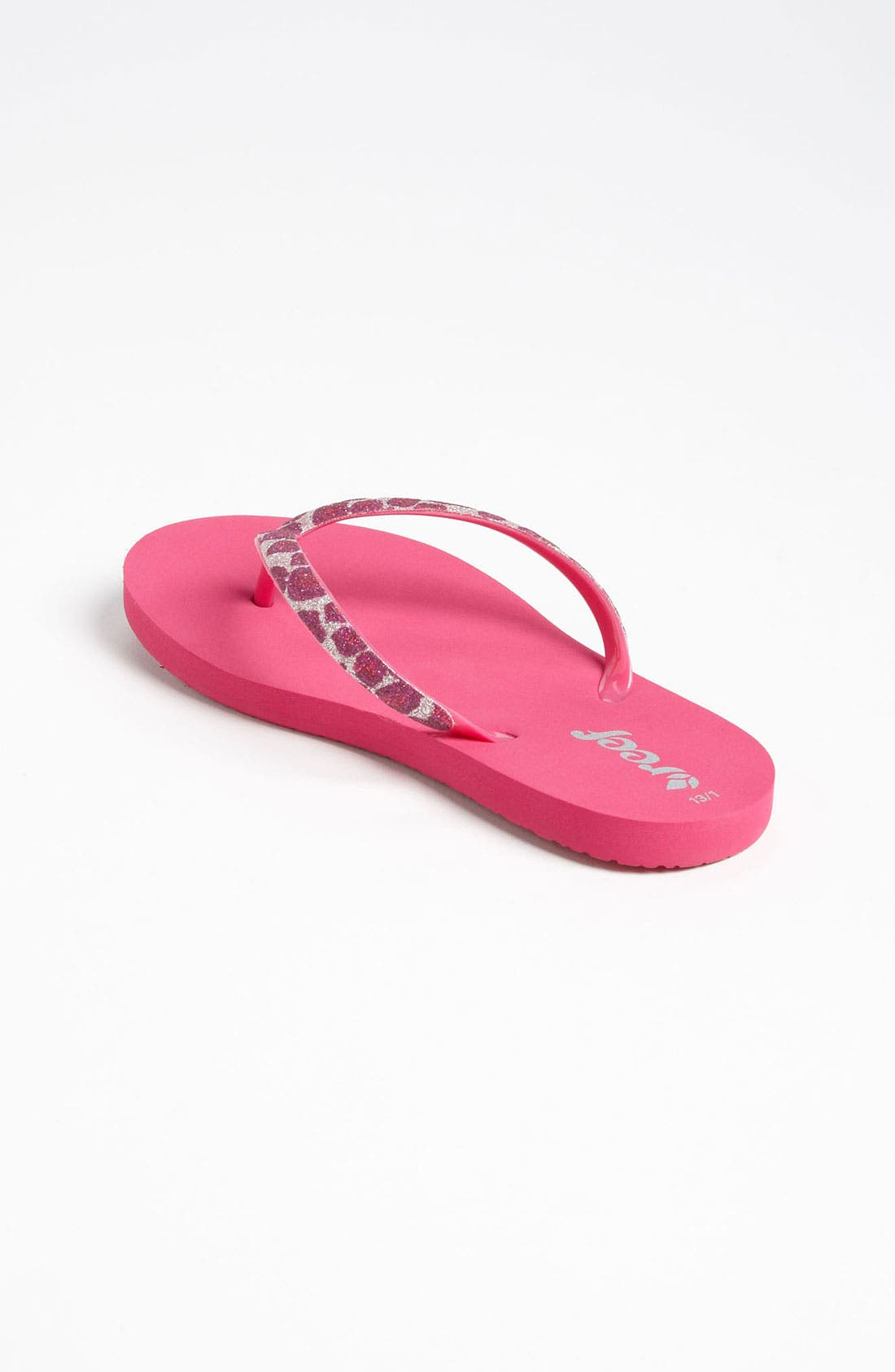 Alternate Image 2  - REEF LITTLE STARGAZER LUXE SANDAL