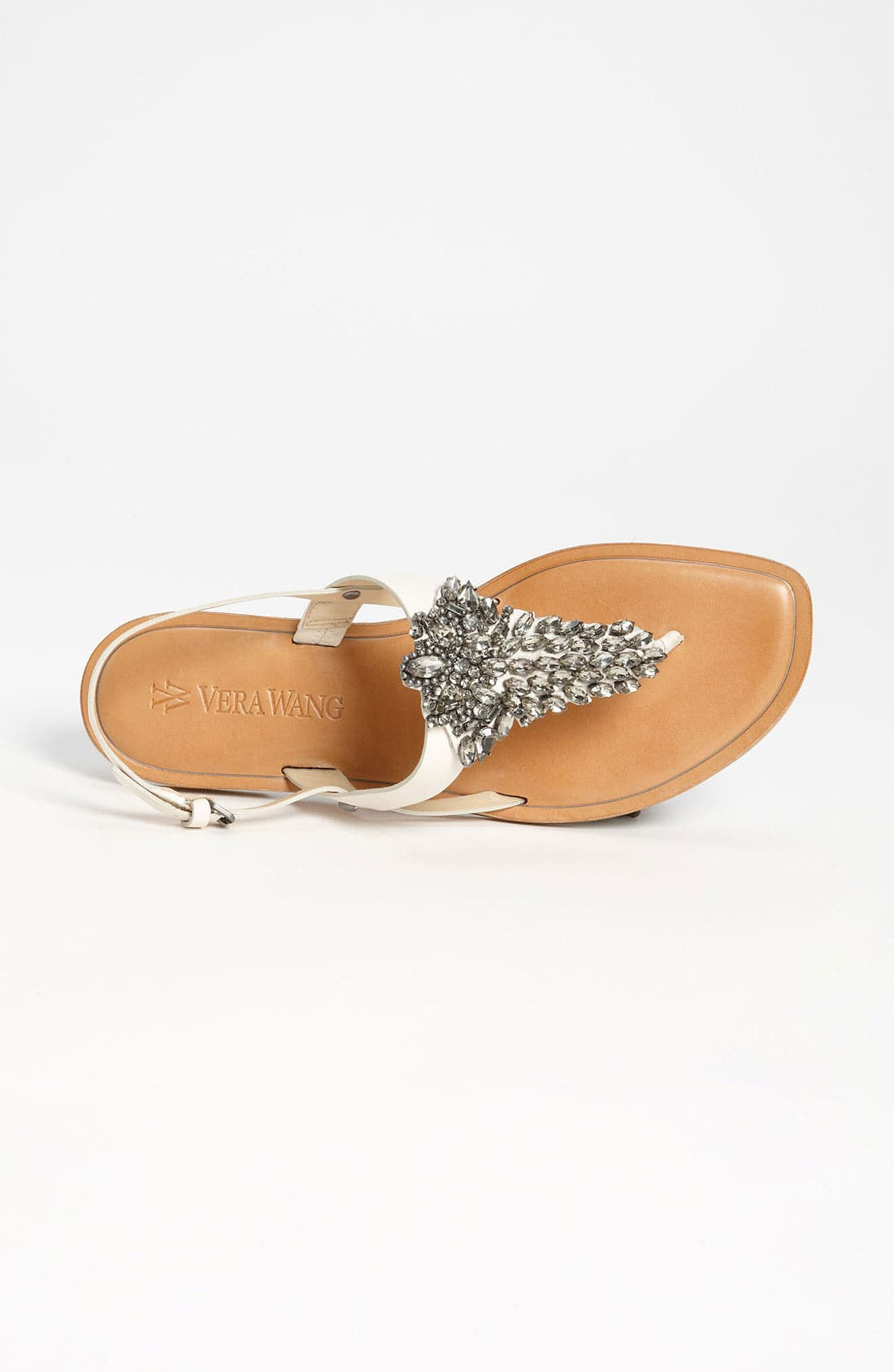 Alternate Image 3  - Vera Wang Footwear 'Avy' Sandal (Online Only)