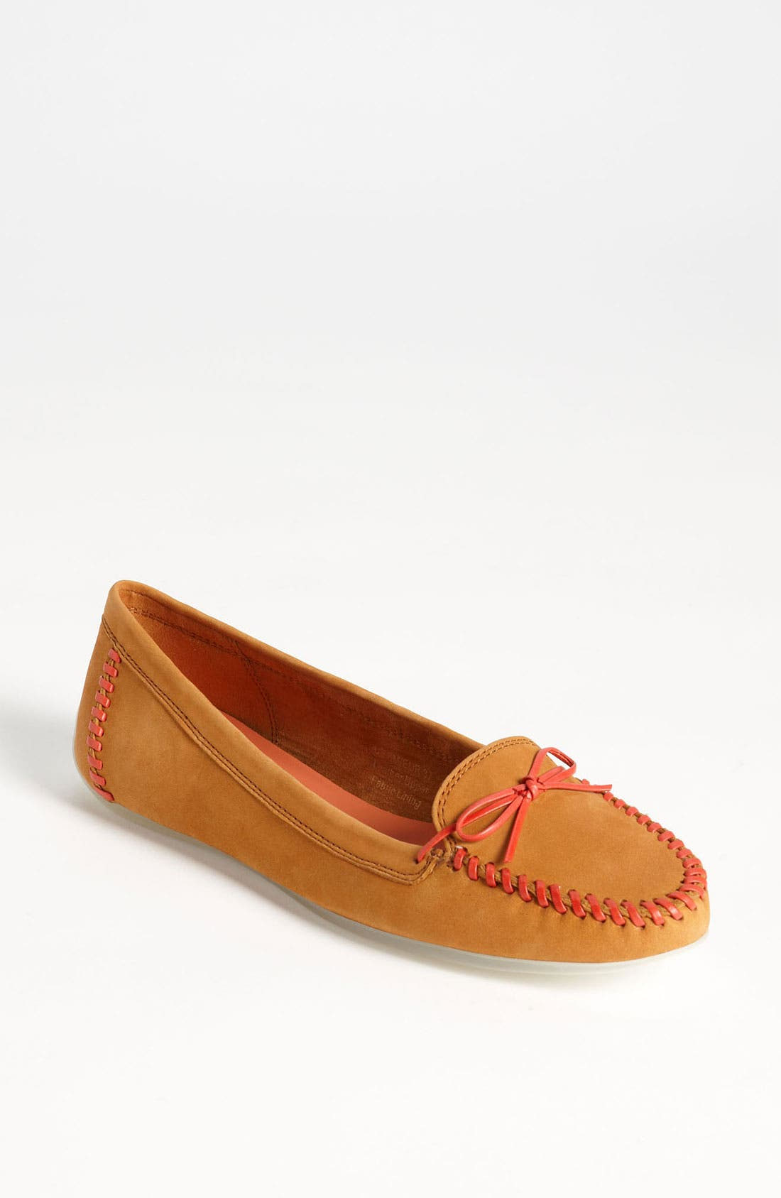 Alternate Image 1 Selected - Via Spiga 'Kate' Loafer