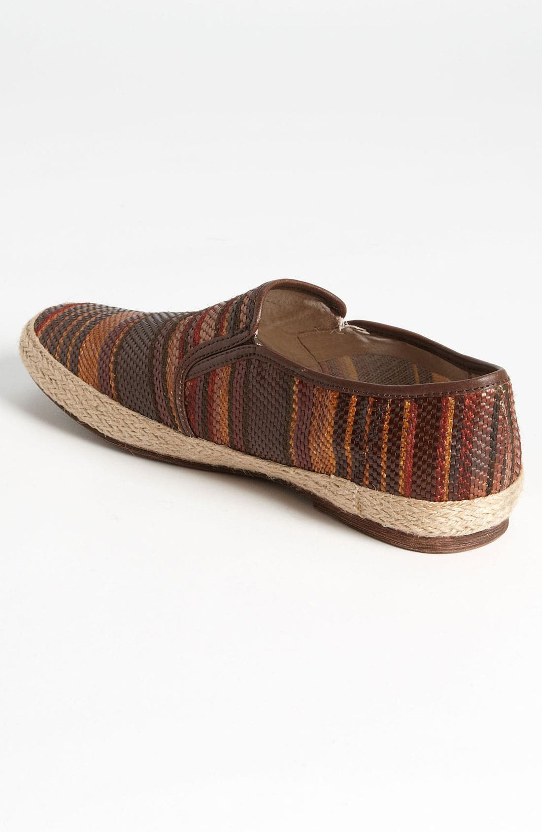 Alternate Image 2  - Kenneth Cole New York 'Got 2 Be-Weave' Slip-On