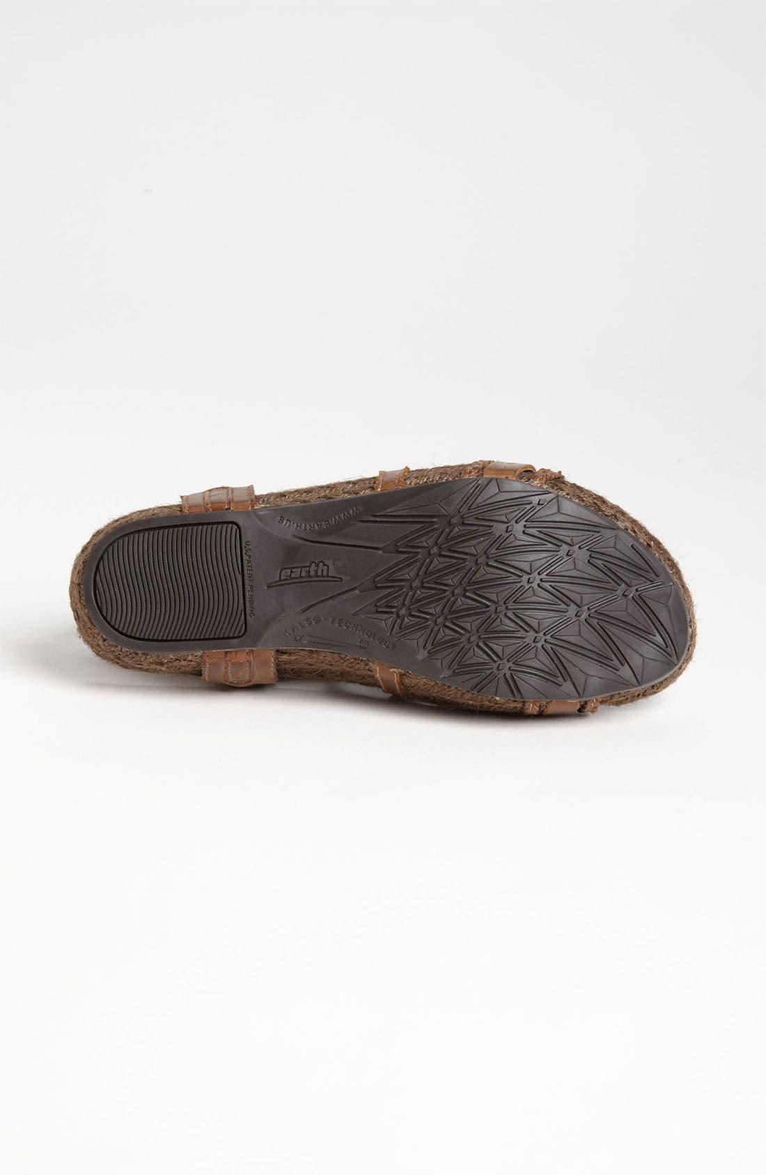 Alternate Image 3  - Kalso Earth® 'Embrace' Sandal