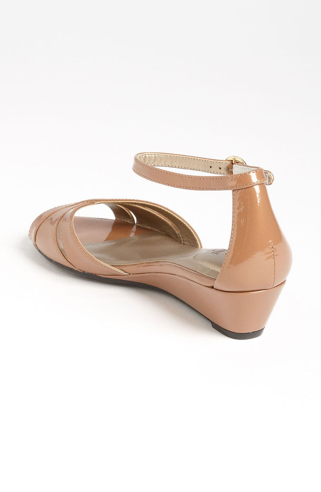 Alternate Image 2  - Me Too 'Sarina' Wedge Sandal