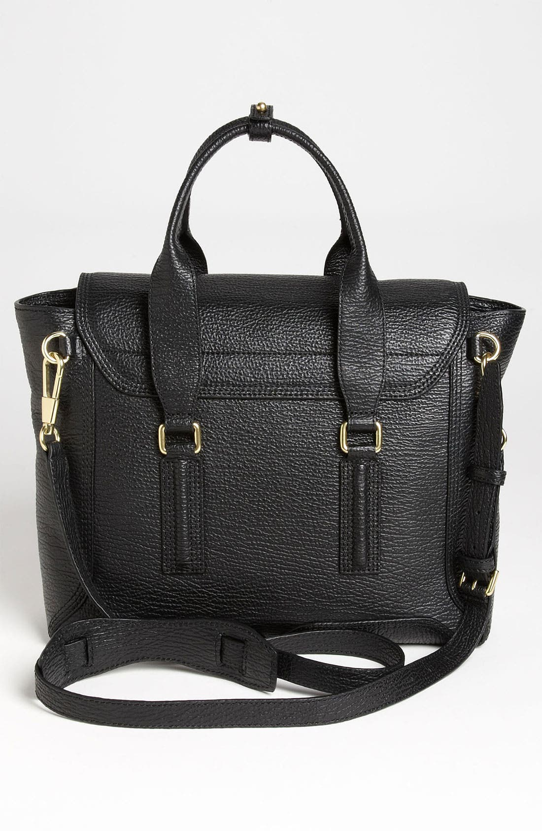 Alternate Image 4  - 3.1 Phillip Lim 'Medium Pashli' Leather Satchel