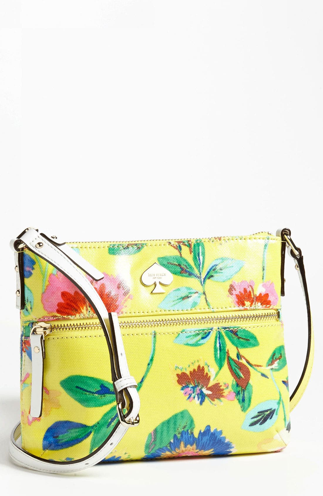Alternate Image 1 Selected - kate spade new york 'flicker - tenley' crossbody bag